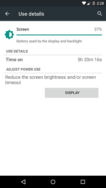 How's the battery life on the Moto X Pure Edition?-screenshot_2015-09-20-14-28-36.jpg