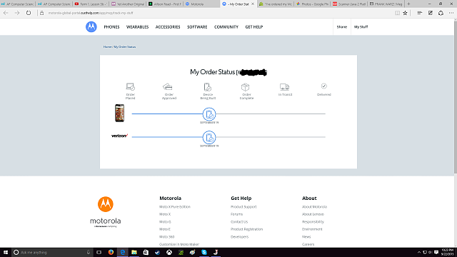 """""""I've ordered my Moto X Style"""" (Order & Shipping Discussion)-ordet-status.png"""