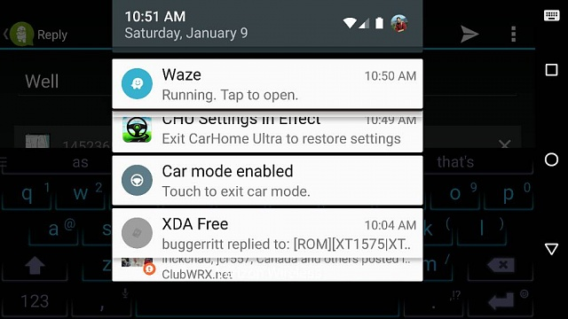 Moto Assist/Voice - Drive Mode Auto-Detect: Android 6.0 Marshmallow (Moto X Pure Edition)-1452365530525.jpg