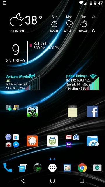 Moto X Pure Edition: Show us your home screens!-1452405177761.jpg