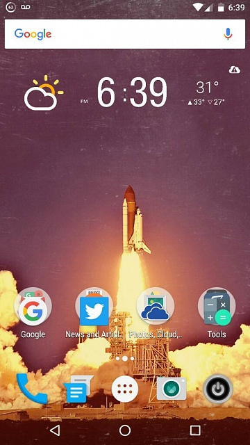 Moto X Pure Edition: Show us your home screens!-uploadfromtaptalk1459723342126.jpg