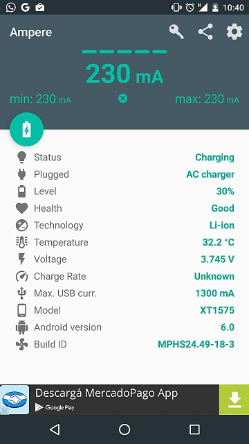 Moto X Pure charging problems, what could it be?-screenshot_20160407-224059.jpg