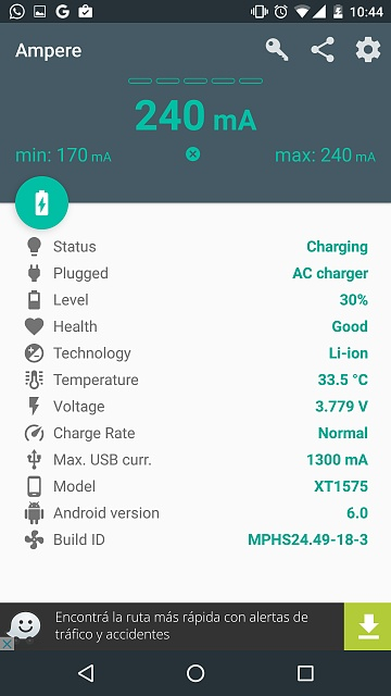Moto X Pure charging problems, what could it be?-screenshot_20160407-224410.jpg