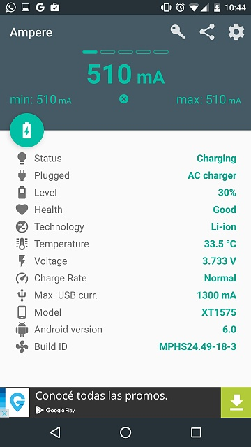 Moto X Pure charging problems, what could it be?-screenshot_20160407-224436.jpg