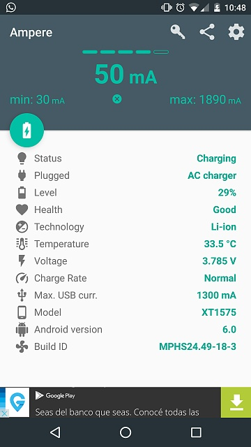 Moto X Pure charging problems, what could it be?-screenshot_20160407-224813.jpg