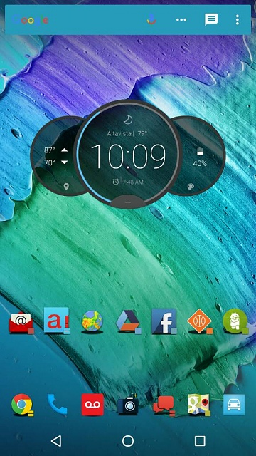 Moto X Pure Edition: Show us your home screens!-1468000467938.jpg