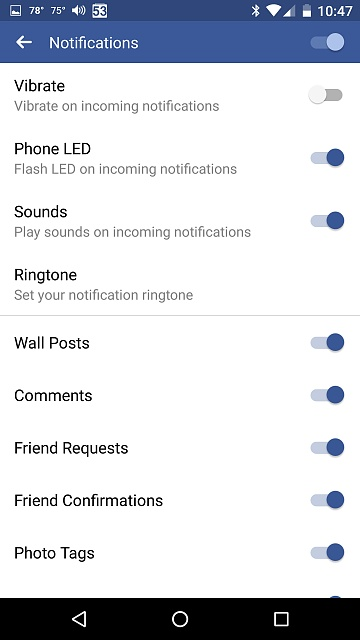 Lost the list for alert sounds in Facebook app-screenshot_20170515-104728.jpg