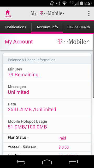 Unrestricted Tether T-Mobile NO ROOT - Page 3 - Android