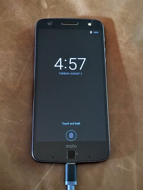 Screen Protectors for the Moto Z Force-image.jpg
