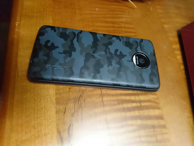 Just picked up the Camo shell and new screen protector-1474773690223.jpg