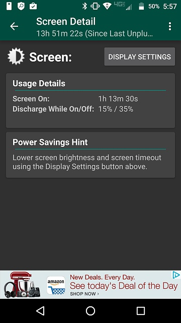 battery drain overnight/screen on-screenshot_20161117-055758.jpg