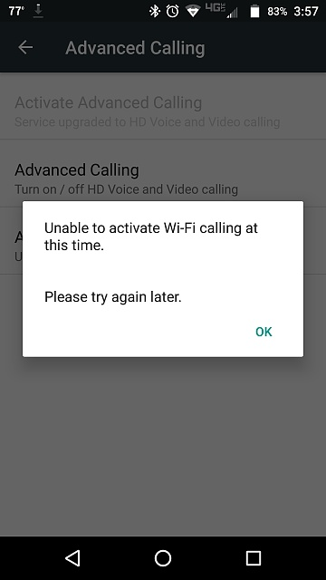 "Unable to activate wifi calling: ""Unable to activate Wi-Fi calling at this time.""-screenshot_20160913-155724.jpg"
