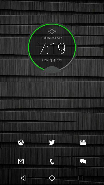 Moto Z/Moto Z Force: What's your home screen looking like?-3054.jpg