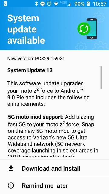 Verizon moto z2 force Android 9.0 Pie update is live-36313.jpg