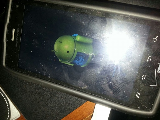 Jellybean on the D4-uploadfromtaptalk1363732350015.jpg