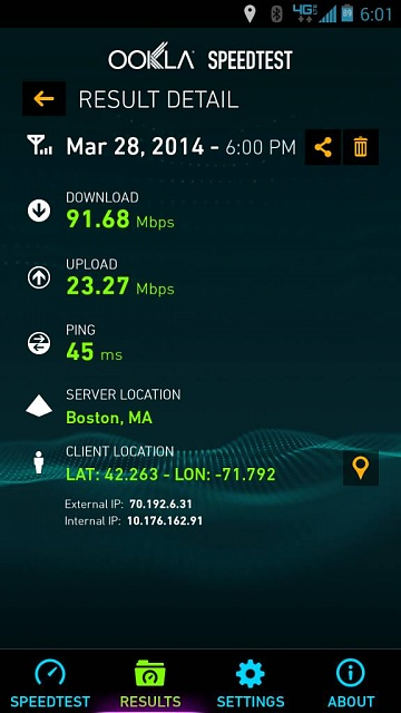 My highest speed test ever with the Maxx-1396044203507.jpg