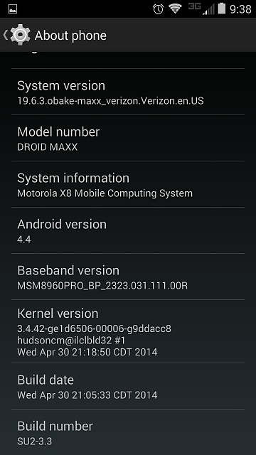 Maxx says there is an update available, but there's not??? Screenshots....-screenshot_2014-07-05-09-38-40.jpg