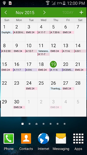 Calendar widget and the non existent LED light..-screenshot_2015-11-19-12-00-28-1-.jpg