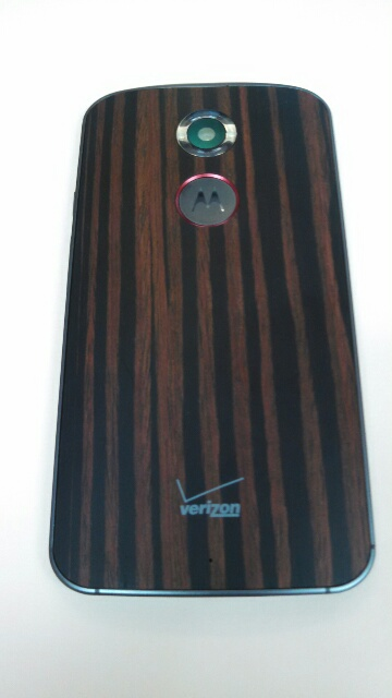 """Droid Turbo will have same size 5.2"""" screen as Moto X 2014 with MUCH better specs...-moto-x-back.jpg"""