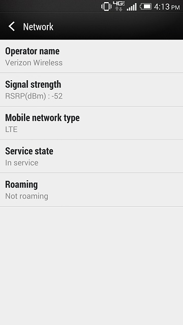 Droid Turbo: If You Go to the Verizon Store Test the Radio Signal Strength-dnasignal.jpg