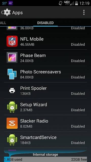 DROID TURBO: Apps OK to disable-1415078368235.jpg