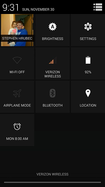 need help!!!! signal bar is orane in quick toggle notification bar.-uploadfromtaptalk1417361523335.jpg