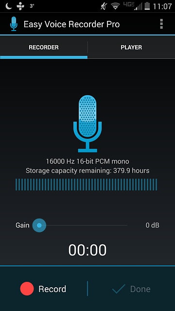 How to use the Built-in sound recorder-uploadfromtaptalk1420862981186.jpg