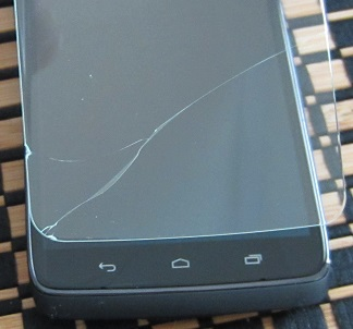 Verizon Motorola Droid Turbo 90% off () Tempered Glass Screen Protector from Extreme Guard-img_1025.jpg