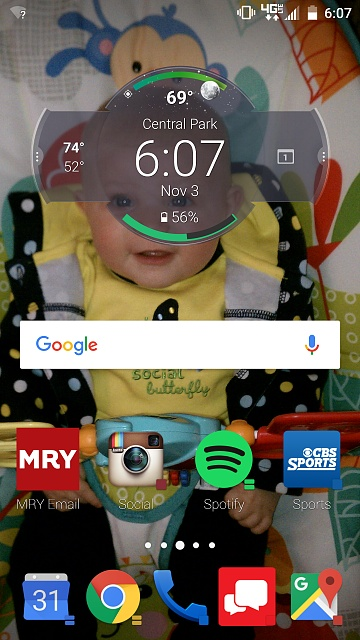 How do I change the settings on a Droid Turbo command center widget?-screenshot_2015-11-03-18-07-37.jpg
