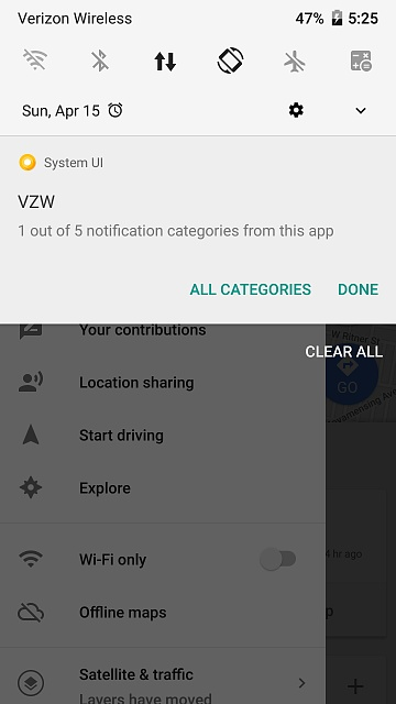 Searching Location Notification: HOW TO REMOVE/DISABLE/PREVENT?-screenshot_20180415-172502.jpg