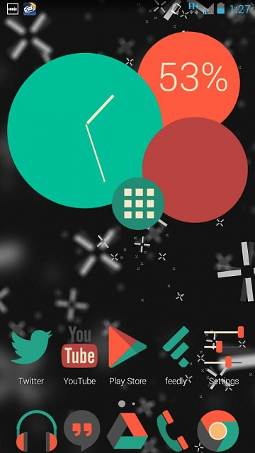 Let's see some Ultra home screens!-1399530512740.jpg