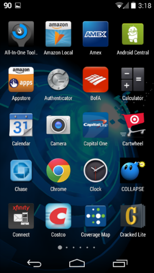 [Info][Review] ROM comparison for the Nexus 5-appdrawer.png