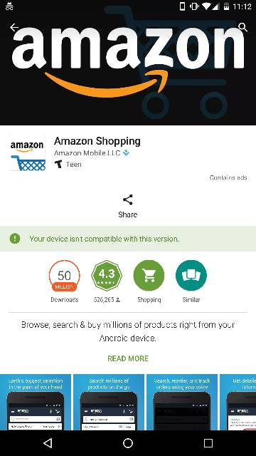 Amazon app on 6P incompatible?-screenshot_20161003-111246.jpg