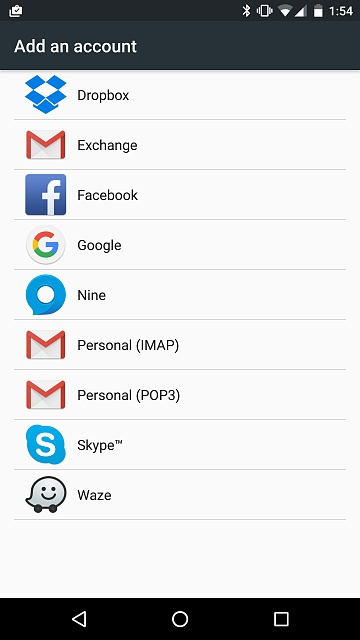 Why Did Google Exclude Remove Exchange Services Apk From 6p Screenshot 20160108 135418