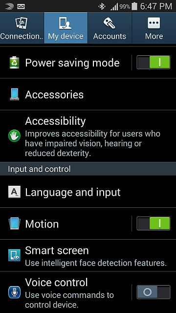 Google voice typing cannot be activated in this context