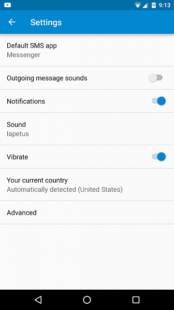 Nexus 6p, can't find how to set different notification sounds for email, texts, etc.-uploadfromtaptalk1469593022947.png