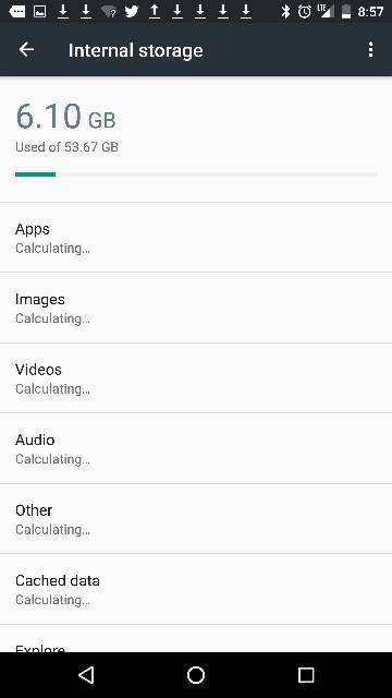 Out of the box, how much usable memory is available on the Nexus 6p?-141.jpg