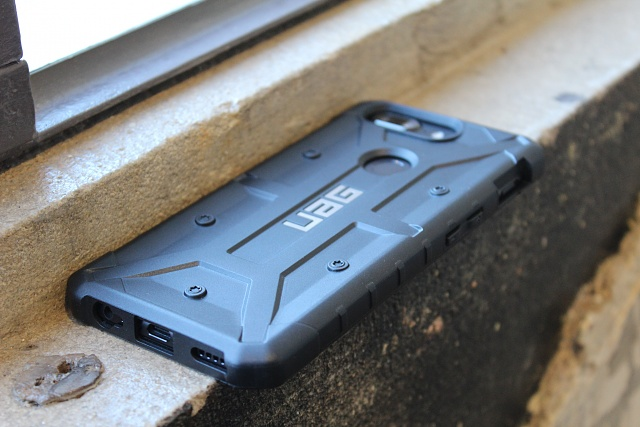 UAG Pathfinder Series Review: Ode to the Weekend Warriors-bolts.jpg