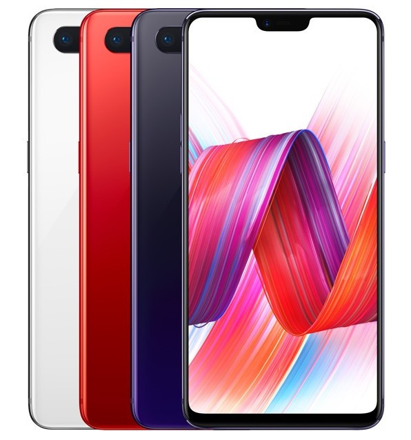 You all down with the OnePlus 6 notch or nah?-oppo-r15.jpg