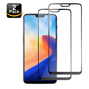 Best OnePlus 6 Tempered Glass Screen Protectors-714bfczpufl._sl300_.jpg