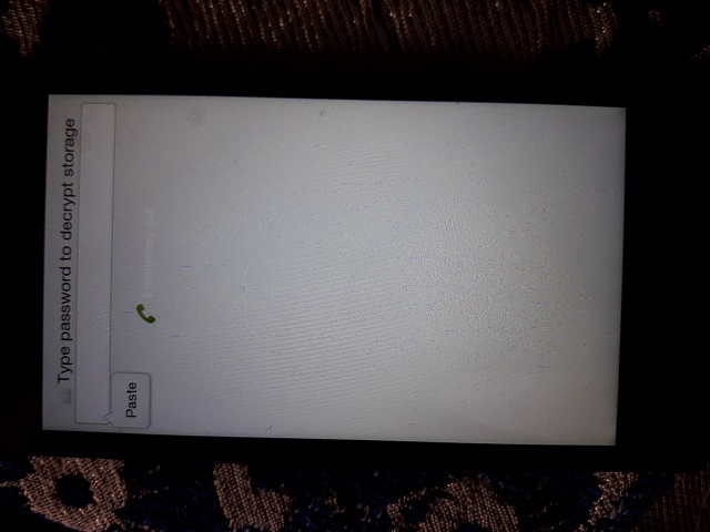 Keyboard not opening to decrypt oppo phone-1513935087292894885811.jpg