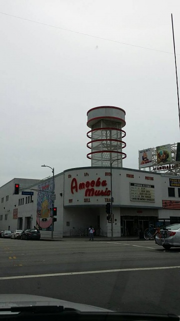 A few Pictures of Amoeba Records :)-1397371887492.jpg
