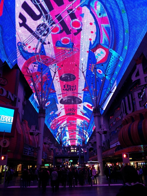 Weekly Photo Contest: Lights-lights-downtown-vegas.jpg