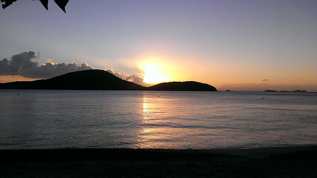 Weekly Photo Contest: Water-culebra_sunset.jpg
