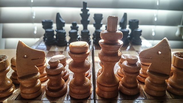 Weekly Photo Contest: Wood-chess.jpg