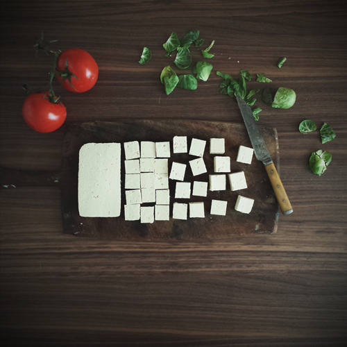 Weekly Photo Contest: Cooking-tofu_press.jpg