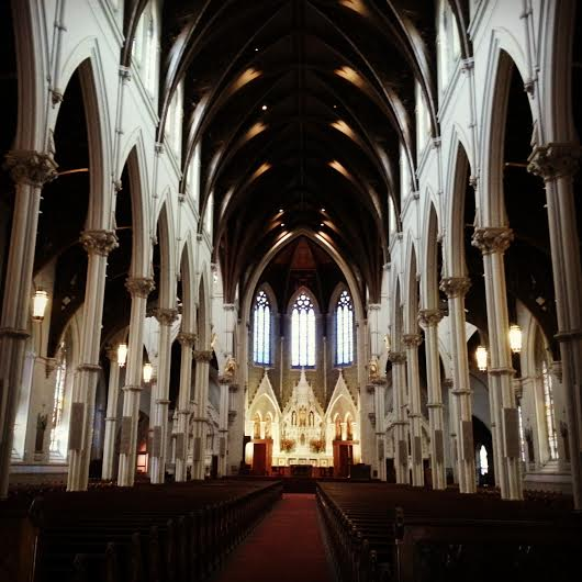 Weekly Photo Contest: Light and Shadows-cathedral.jpg