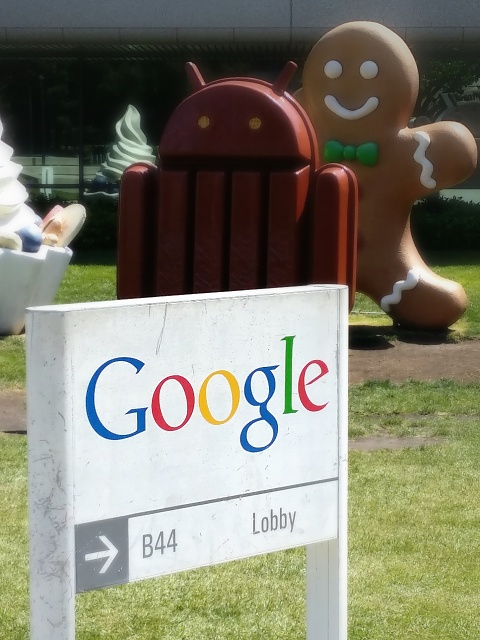 Weekly Photo Contest: Focus and Blur-googleplex.jpg