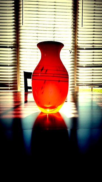 Weekly Photo Contest: Red-redvase.jpg