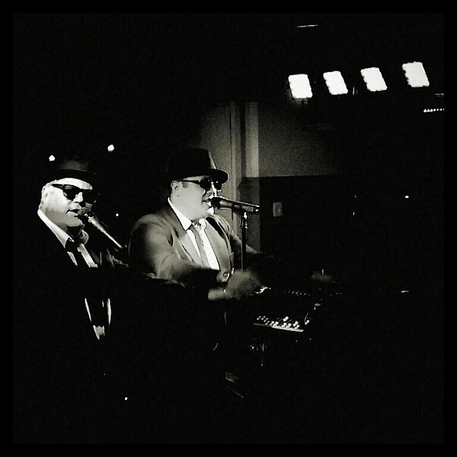 Weekly Photo Contest: Music-blues-brothers-tribute-band.jpg